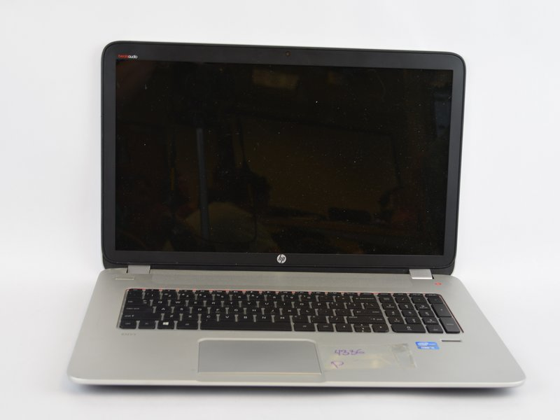 SOLVED: Power button does not work  - HP Envy 17-J013CL - iFixit