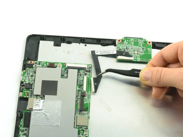 One Education Infinity:One Dock Contact Assembly Replacement