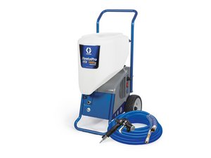 Graco Paint Sprayer RTX1400si (2017)