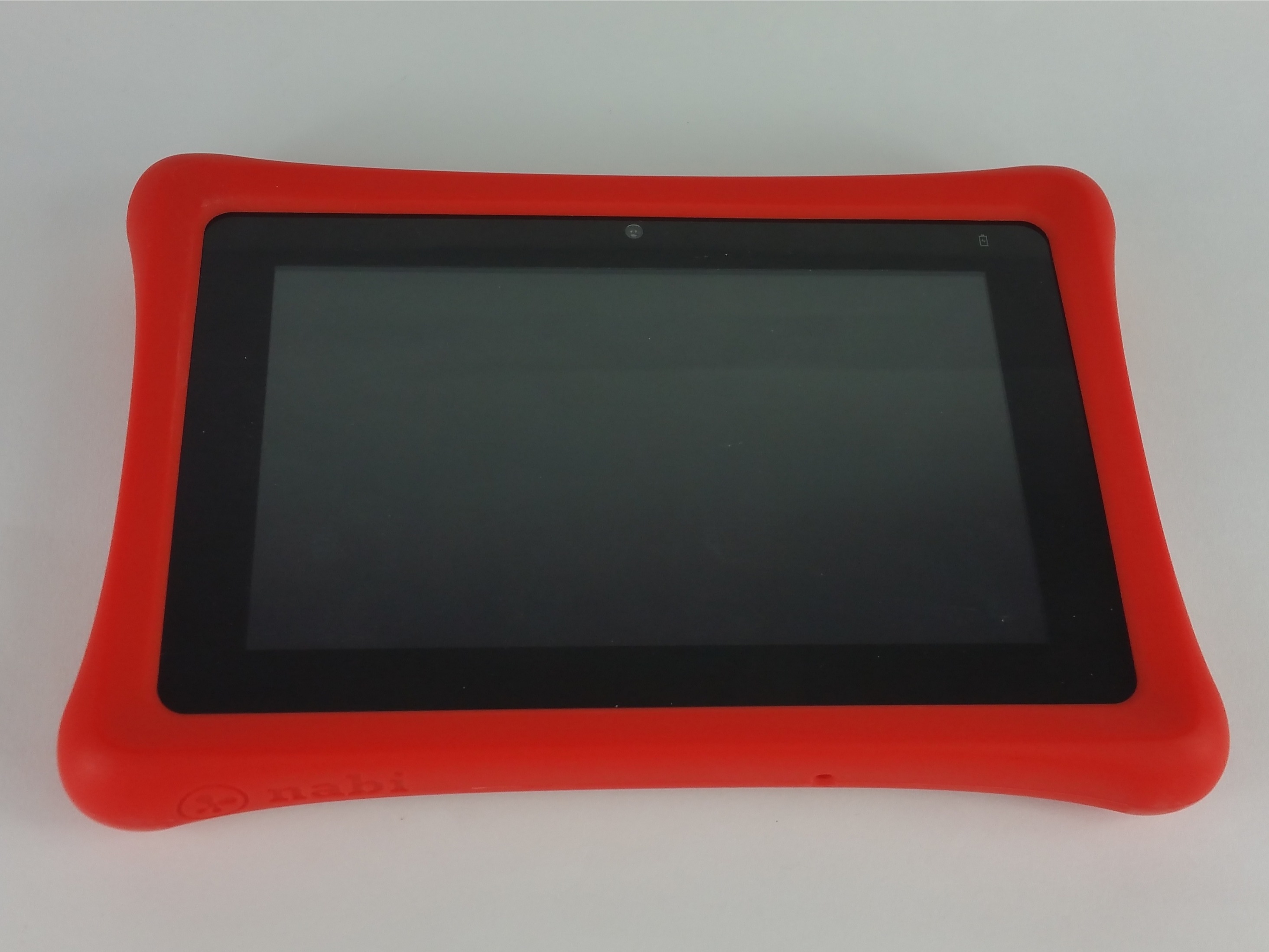 Nabi 2 user manual.