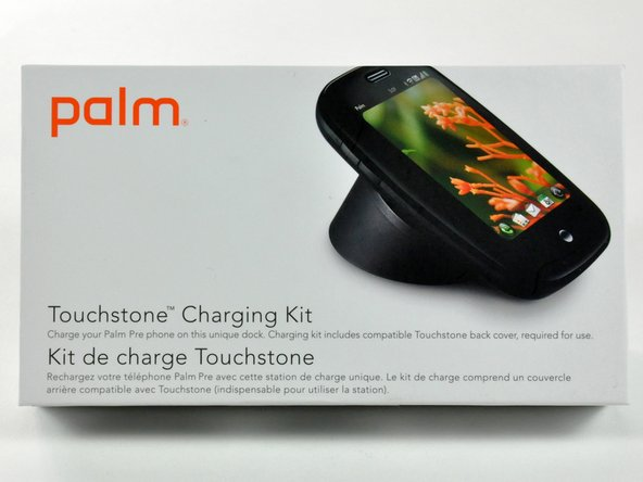 Image 2/3: Or the super-cool Touchstone wireless inductance charging system, which will set you back a measly $69.99