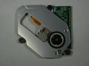 Optical Drive Assembly