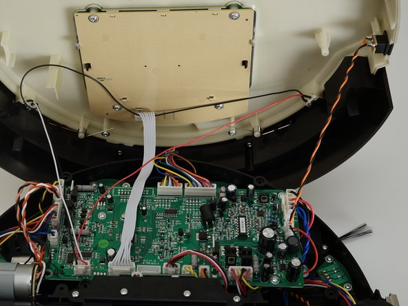 bObsweep Robotic Vacuum Main Board  Replacement