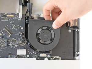 Optical Drive Fan