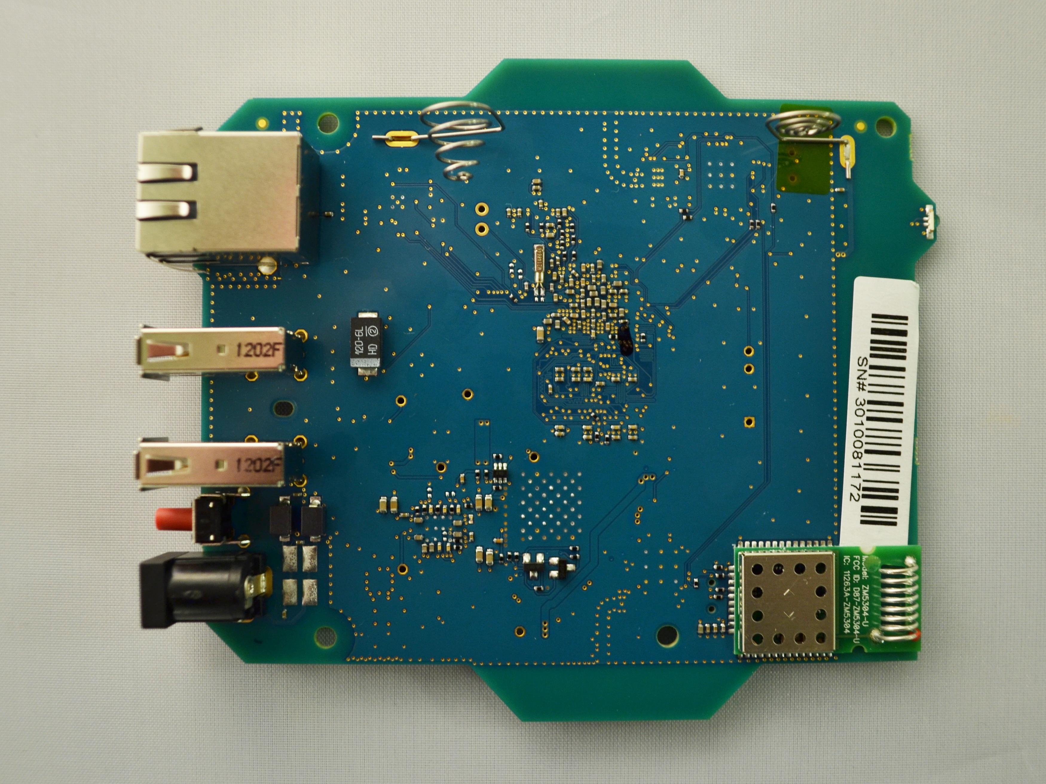 Samsung SmartThings Hub - iFixit