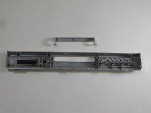 Front Flap Tray Door