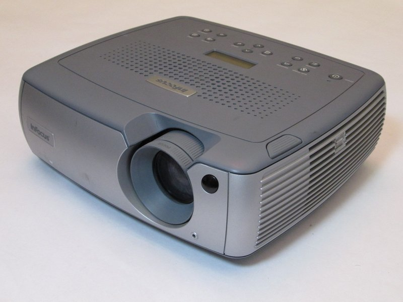 Image result for How does a Projector Work?- Everything You Need to Know