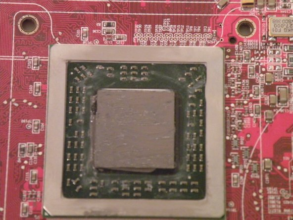 For more detailed directions, follow our Applying Thermal Paste Guide.