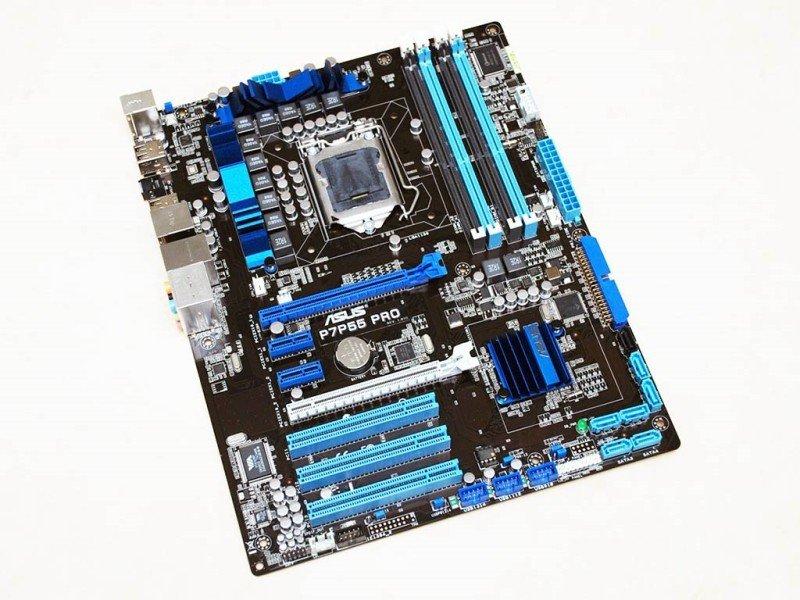 Motherboard and CPU Repair - iFixit