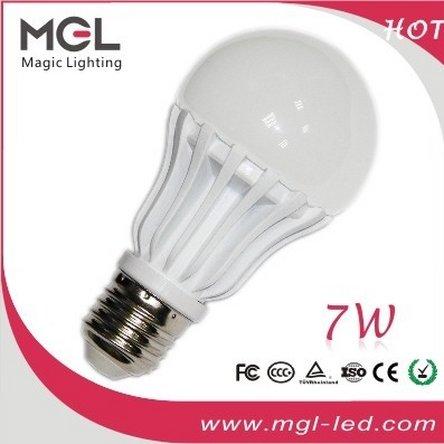 New LED Bulb High Luminance SMD 2835-ofweek Main Image