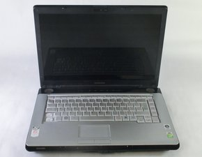 Toshiba Satellite A210 Troubleshooting