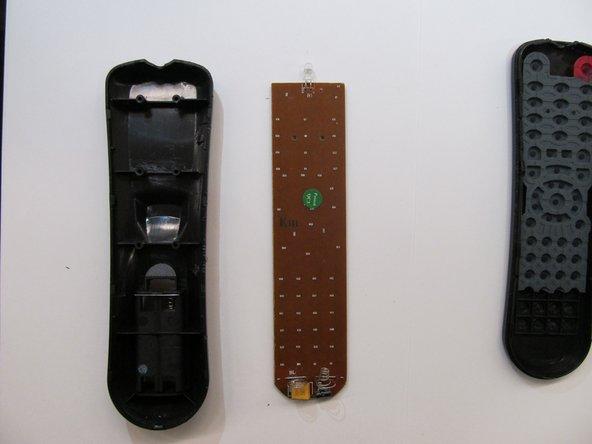 Solder LED