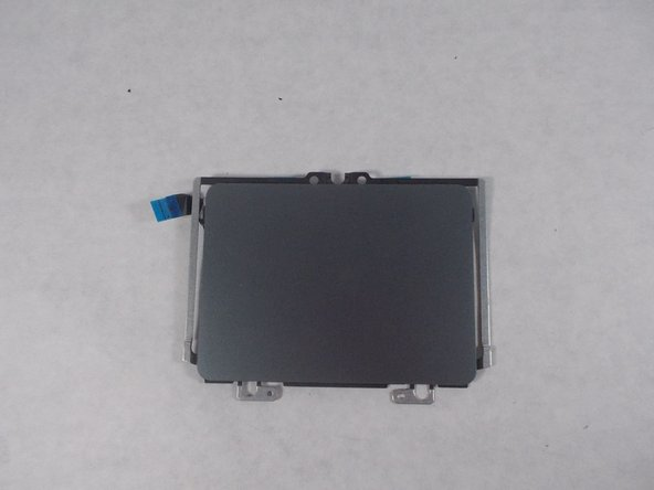Acer Aspire E5-571-58CG Touchpad Replacement
