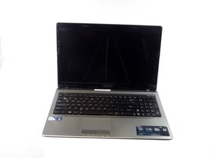 ASUS N53JQ INTEL INF DRIVER FOR PC