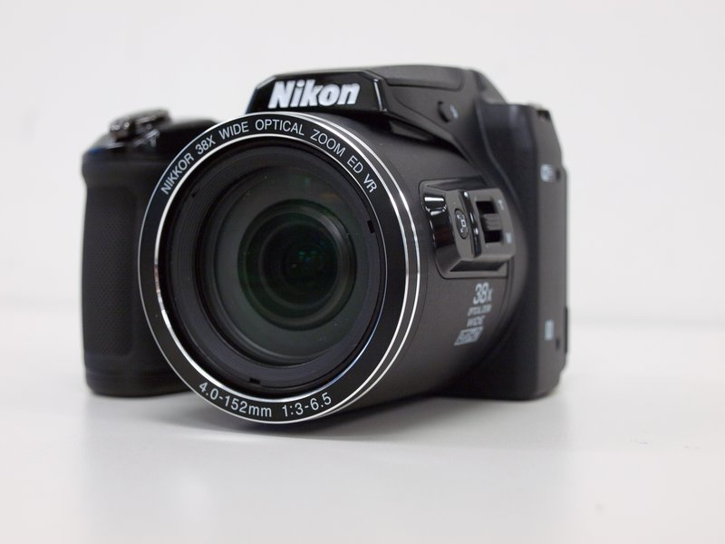 SOLVED: Why wont my camera connect to my phone - Nikon Coolpix L840