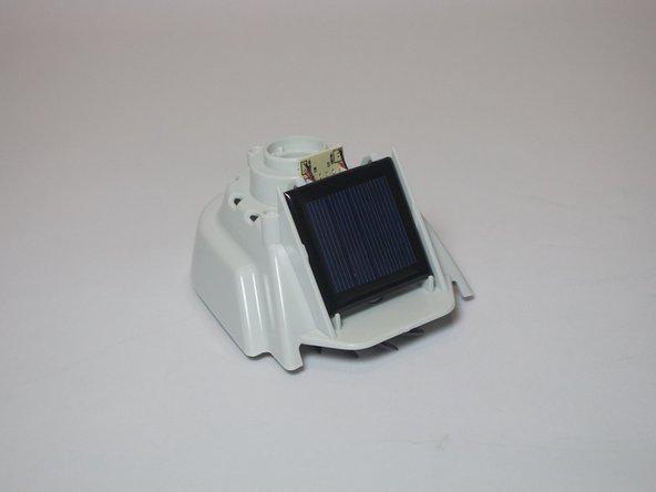 AcuRite 02032 Solar Panel Replacement