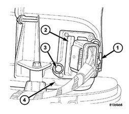 SOLVED: Where is the blower motor and resistor - 2005-2011
