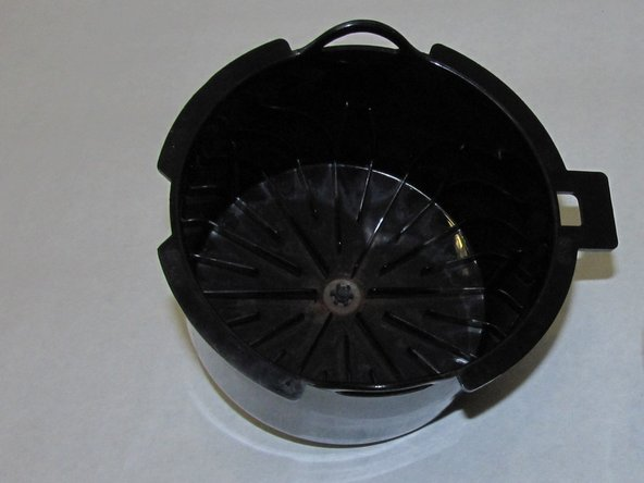 Filter Basket Main Image
