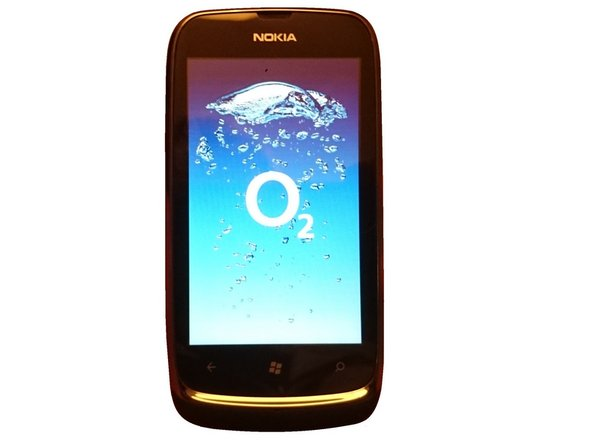 How to Unlock Nokia Lumia 610