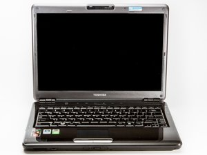 Toshiba Satellite U405D-S2902 Repair