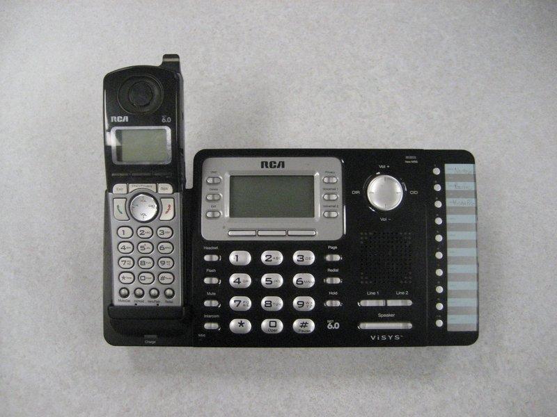 RCA Visys 25212 Repair - iFixit
