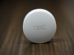 Nest Temperature Sensor Teardown