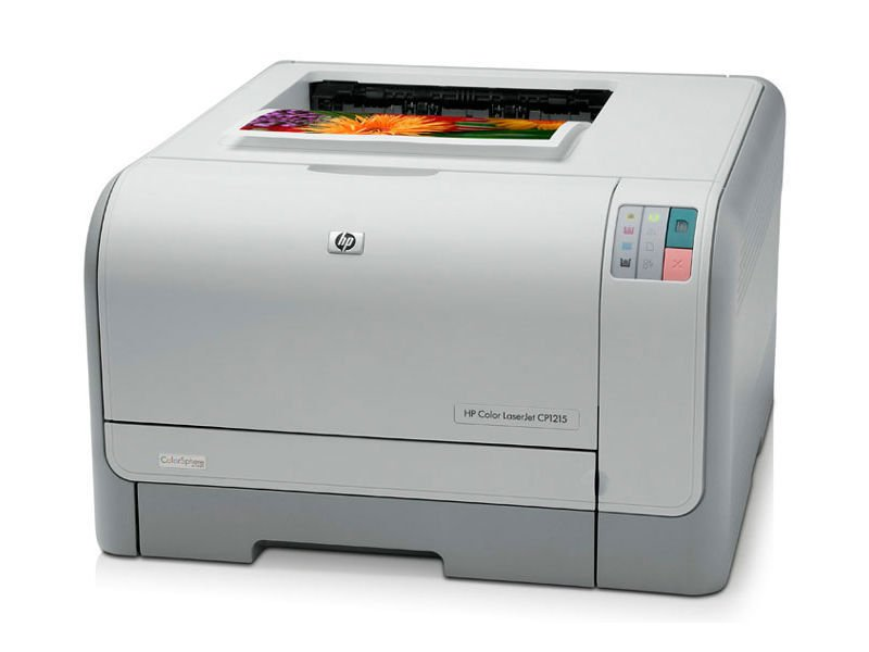 Color Laserjet Cp Treiber