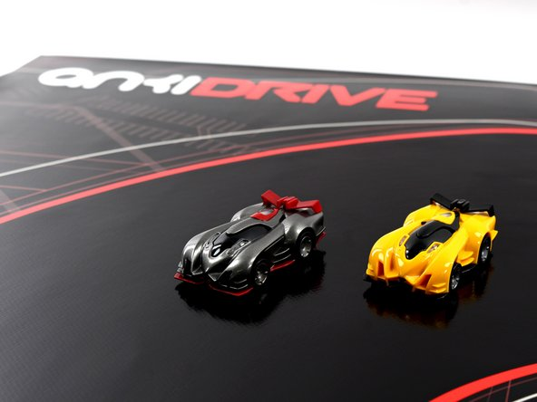 With no special hardware in the track, and only a rudimentary image sensor and microcontroller in the car, just how does Anki Drive work?