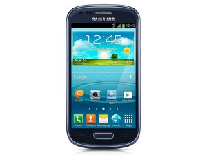 Samsung Galaxy SIII Mini International (I8190)