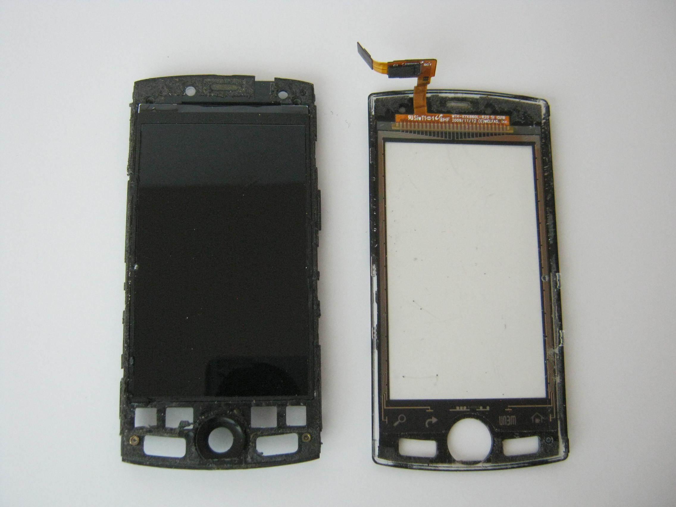 kyocera zio m6000 digitizer replacement ifixit repair guide rh ifixit com