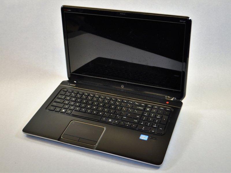 HP Envy dv7t-7200 Repair - iFixit