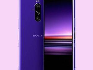 Sony Ericsson Android Phone