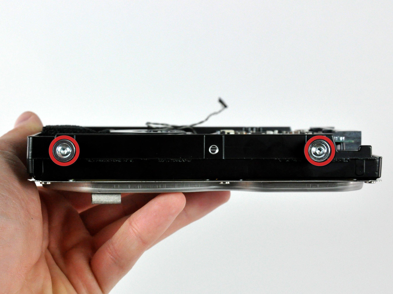Imac Intel 20 Emc 2266 Hard Drive Replacement Ifixit Repair Guide