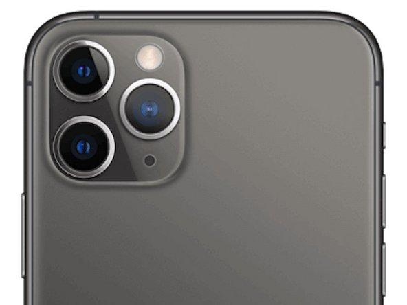 Comment forcer le redémarrage de l'iPhone 11 Pro Max