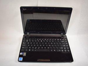 Asus Eee PC 1201HAB