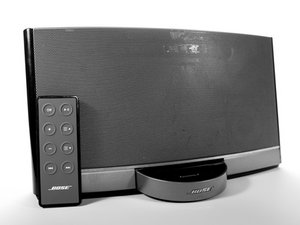 Bose SoundDock Portable v2