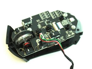 5-pin USB Cord