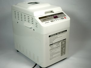 Hitachi HB-B102 Automatic Home Bakery  II Repair