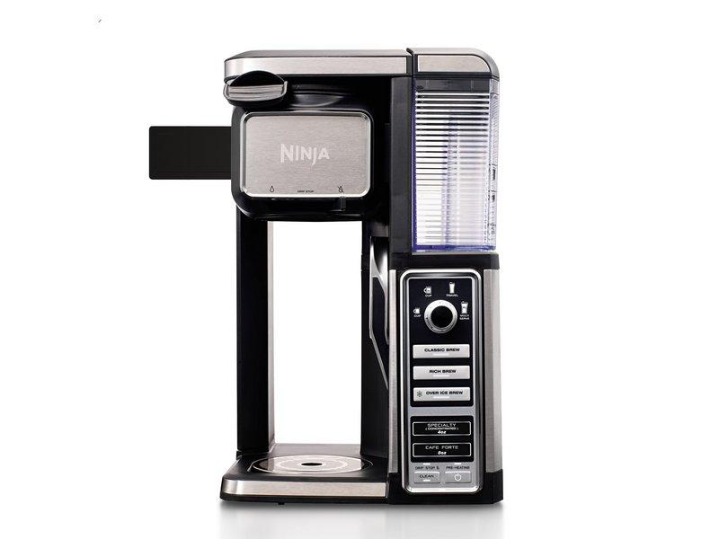 Ninja Coffee Bar Single-Serve System (CF111 ...