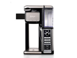 Ninja Coffee Bar Single-Serve System (CF111) Troubleshooting