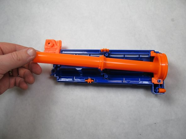nerf retaliator assembly instructions