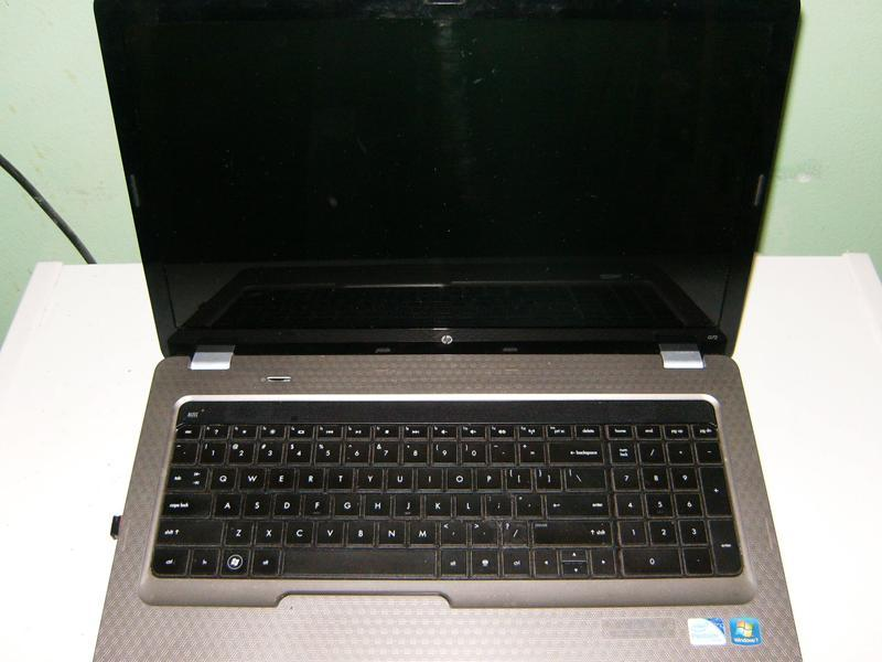 Download Drivers: HP G72-c55DX Notebook Intel PRO/WLAN