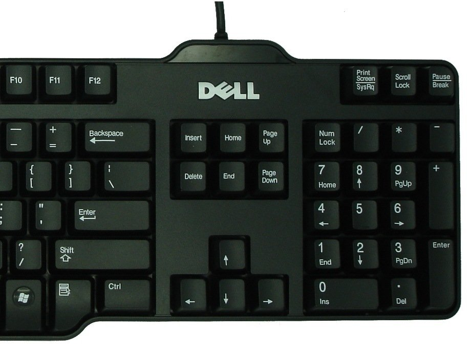 How to Replace Keys on a Keyboard