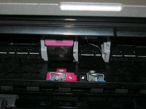 Hp photosmart c7180 all-in-one printer