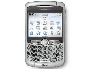 BlackBerry Curve 8310 Repair