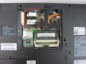 Toshiba Satellite L45-S7423 Dial Up Modem Replacement