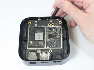 Apple TV 4K Logic Board Replacement
