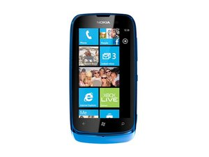 Nokia Lumia 610 Repair