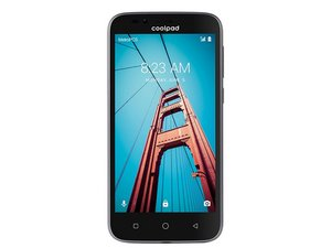 Coolpad Defiant Troubleshooting