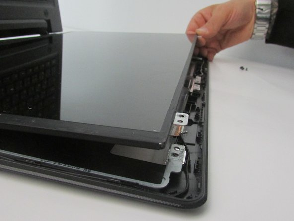 ​How to replace the screen of a Lenovo Ideapad 300-15IBR